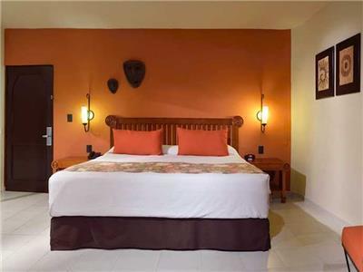 Privileged Comfort Room - King