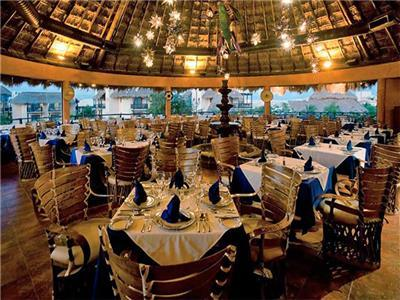 Restaurante Alebrijes