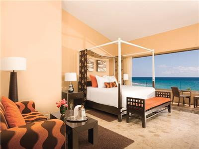 Preferred Club Ocean View King