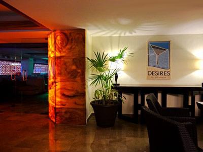 Desires Disco - Entrance
