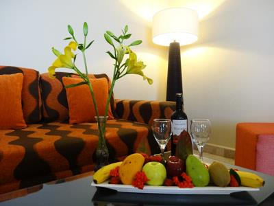 Family - Fresh Fruits and Wine