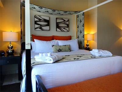 Preferred Club - Beds