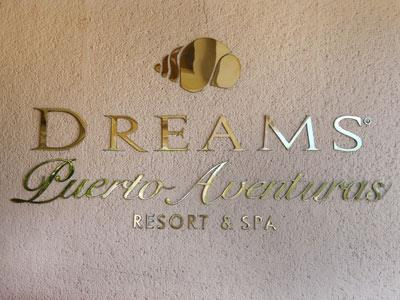 Logo at the Lobby