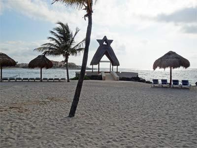 Beach - Gazebo