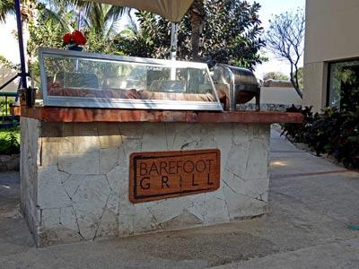 Barefoot Grill