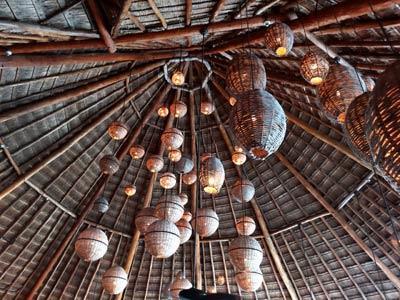 El Patio - Architecture