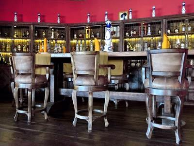 El Patio - Table Setting