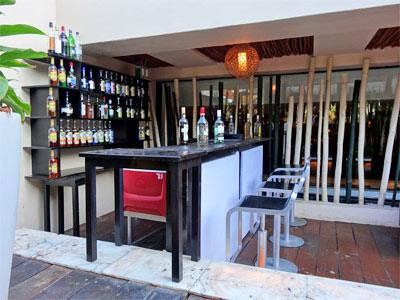 Gohan Sushi Lounge - Bar