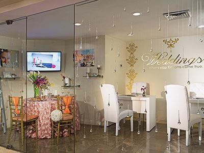 Weddings Showrooms