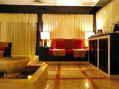Spa - Foyer