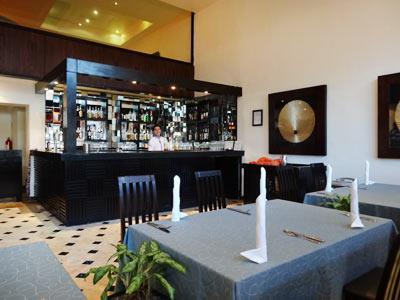 World Cafe - Bar