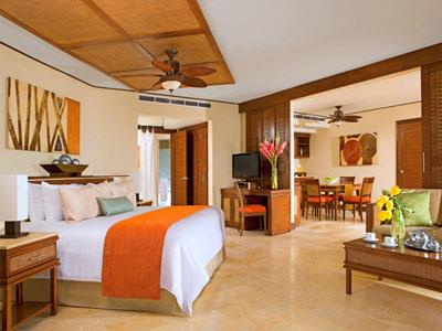 Preferred Club Frente al Mar Master Suite King
