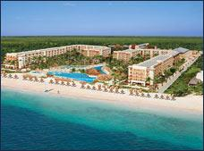 Dreams Riviera Cancún Resort and Spa