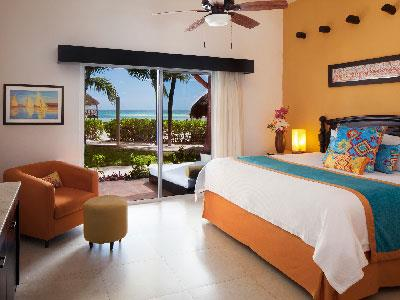 Mi Hotelito Beachfront Suite Non Refundable