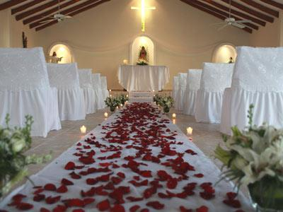 Wedding Facilities - Chapel