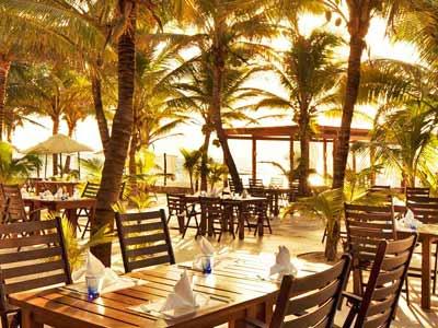 Jo Jo´s Caeibbean Seaside Grill Restaurant