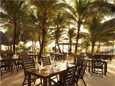 Jo Jo's Caribbean Seaside Grill
