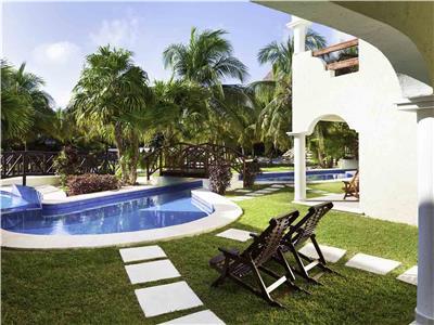 Beachfront Jacuzzi Junior Suite - Vista