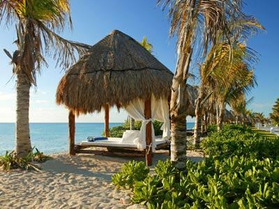 Instalaciones - Cama de Playa