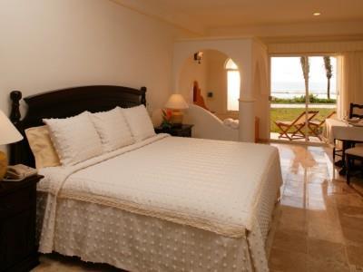 Ocean View Jacuzzi Junior Suite