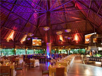 Restaurante Fuentes Teatro Culinario