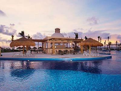 Blue Pool Bar