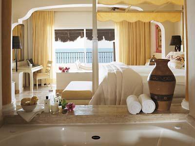 Junior Suite Vista al Mar