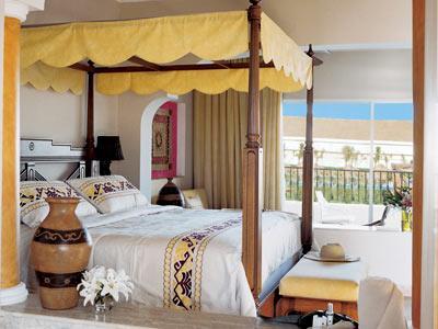 Excellence Club Junior Suite Vista Frontal Al Mar