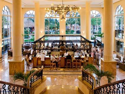 Bar Martini Lobby Lounge