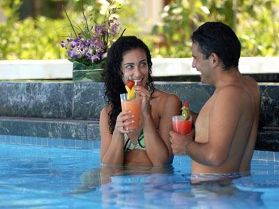Bar Las Olas & Aqua