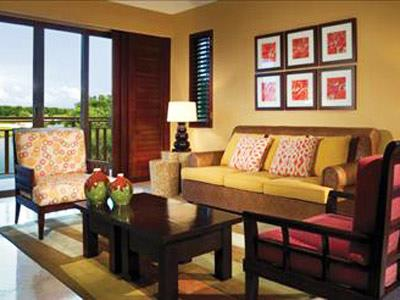 Signature Casita Suite