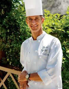 Chef ejecutivo