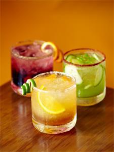 Signature Margaritas