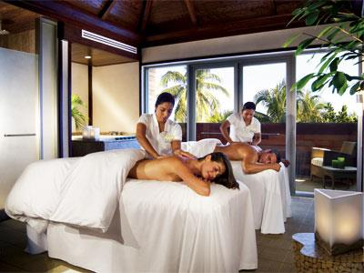 Spa - Massages