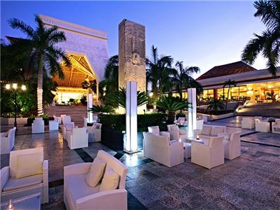 Bar Cancún