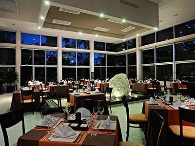 Restaurante Maiko