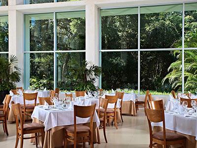 Yalkú Restaurant