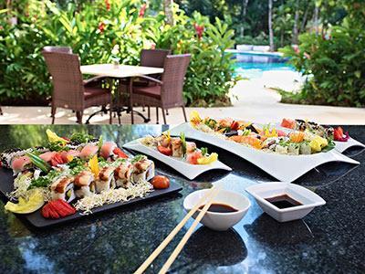 Sushi Bar Tao