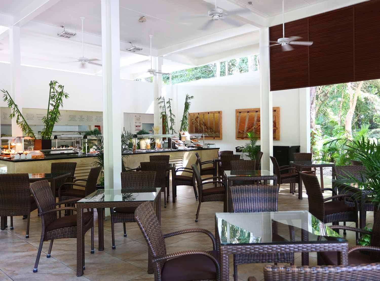 Pool Bar Tropical