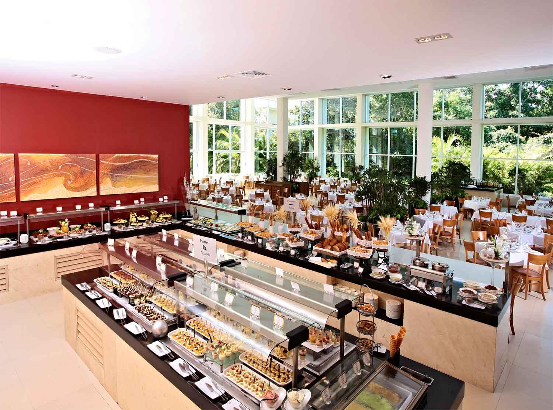 Restaurante Yalku