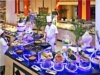 Restaurante Yucatán