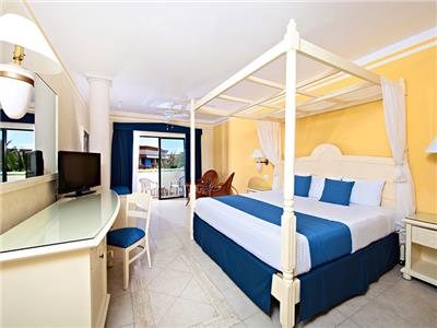 Junior Suite Superior Frente al Mar