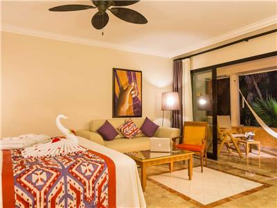 Romance Villa Suite