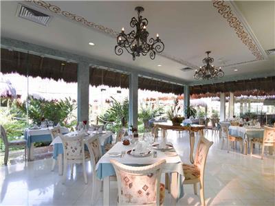 Restaurante Mare Nostrum
