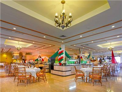 Restaurante Tikal