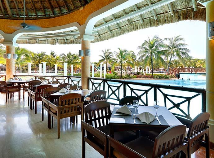 Restaurante El Gran Azul