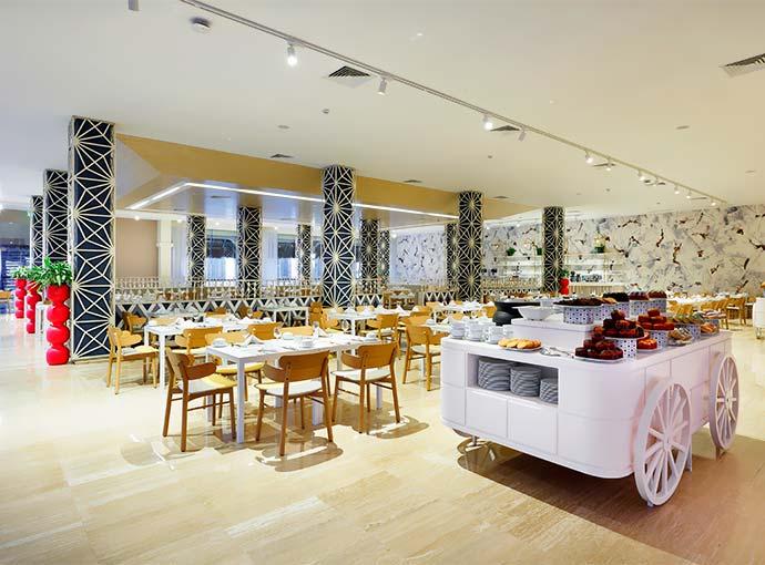 Restaurante La Dalia