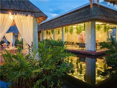 Restaurante Chang Thai