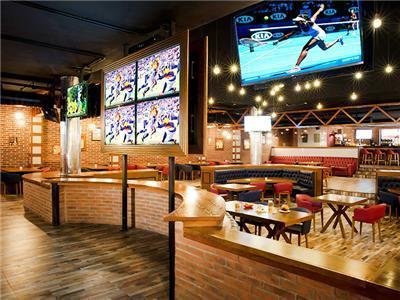 Xtra Time Sport Bar
