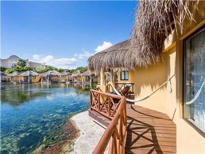 Habitación Mayan Suite